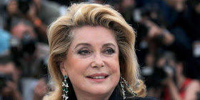 Catherine Deneuve and 100+ Women From The French Film Industry Slam Post-Wenstein Witch Hunt, #MeTo