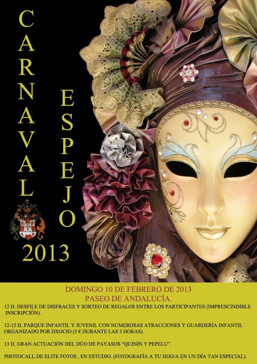 Carnavales en c rdoba 2013 aznalfarache for Azulejeria antigua cordoba