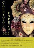 Carnaval de Espejo 2013
