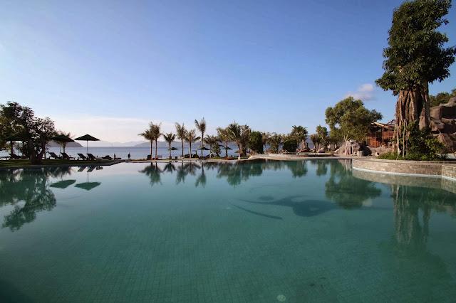 Hon Tam Island Resort