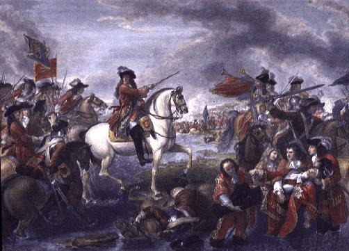 nine year war A powerpoint to include in a lesson on the nine years war and the decade leading up to the ulster plantations in 1603 includes a link to a youtube clip on.