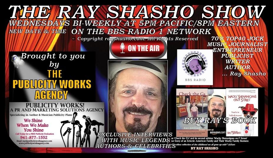 The Ray Shasho Show