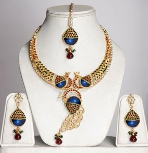 Indian Jewelery Designs 2011