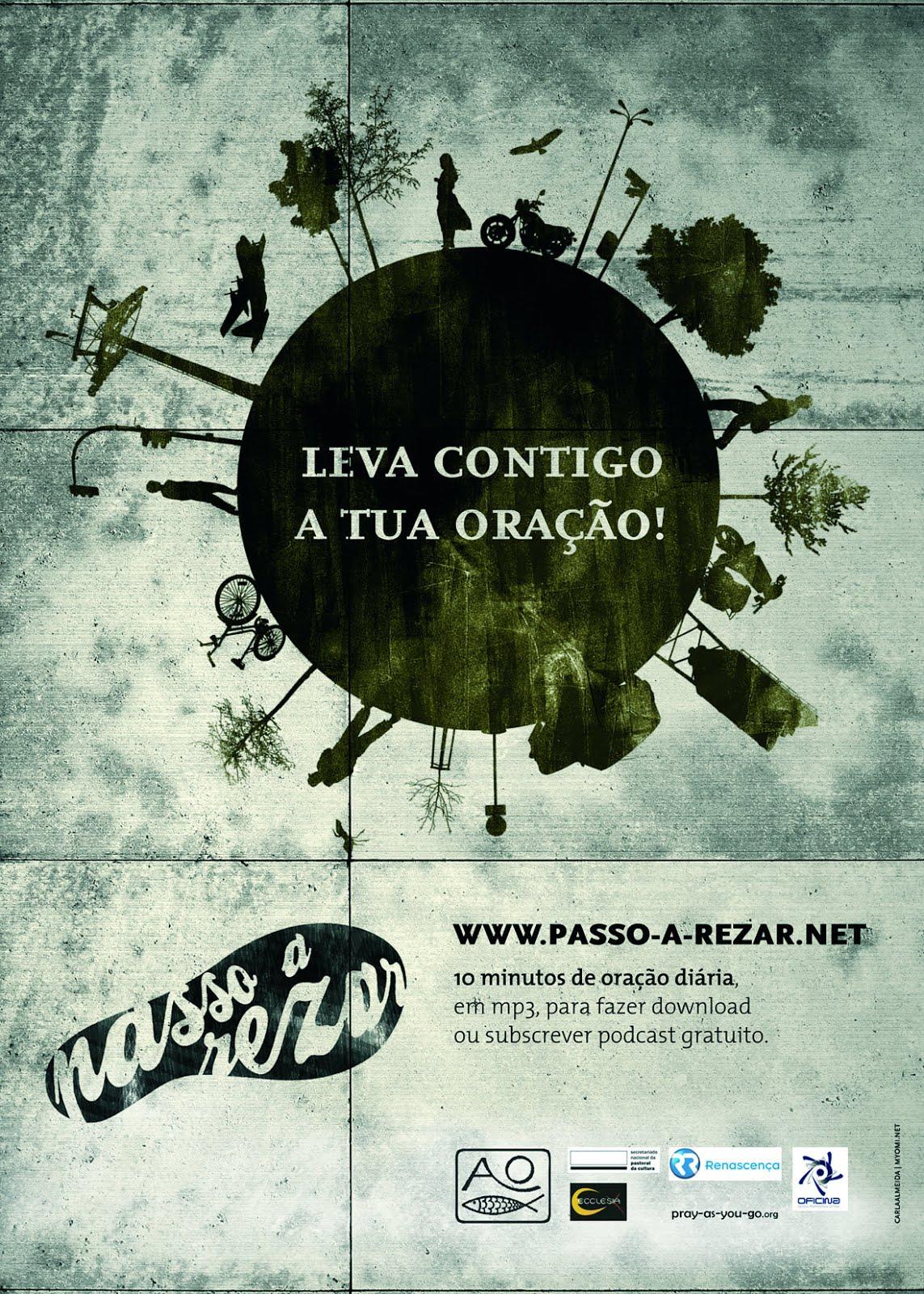 «PASSO A REZAR»
