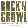 Rock'n'Growl Promotion
