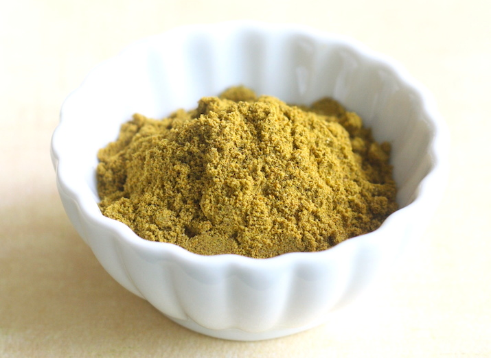 Japanese curry powder available at SeasonWithSpice.com