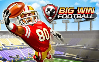 Screenshots of the Big win: Football 2015 for Android tablet, phone.