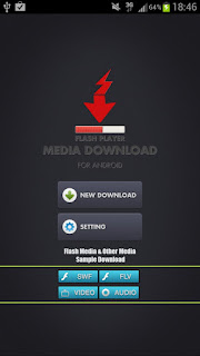 Flash Player Media Download [Apk][Full][Gratis]