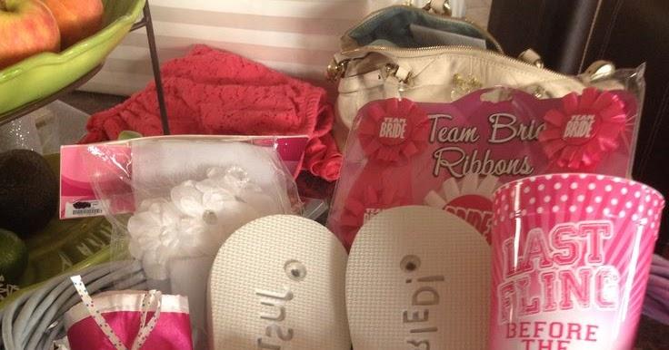 Wedding Gift Ideas 2015 : Part Desire Bridal Shower Gift Ideas brides wedding ideas