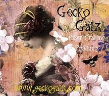 Gecko Galz -