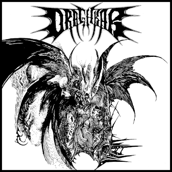 "DRAGHKAR - ""WORLD UNRAVELED"""