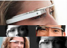Project Glasses: Google Glasses