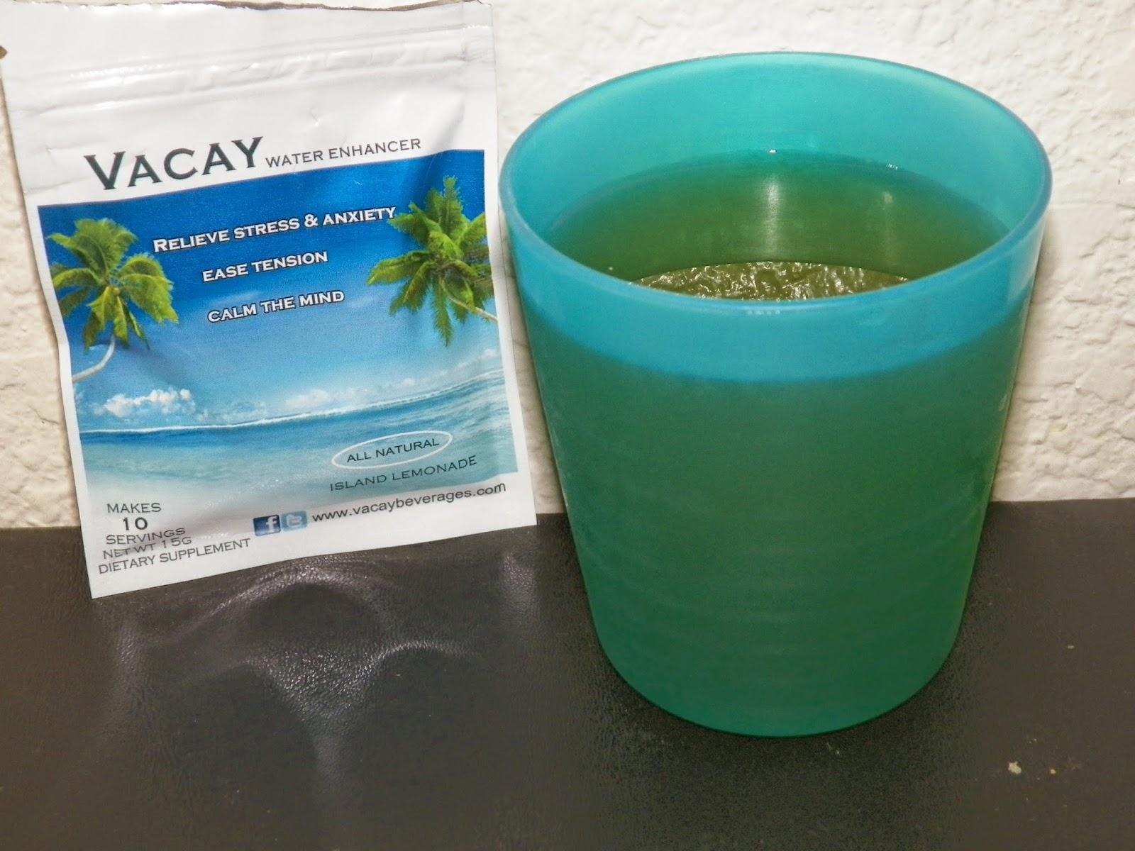 Natural Water Enhancers
