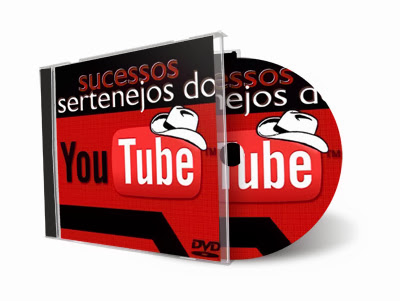 Sucessos Sertanejo do YouTube 2013