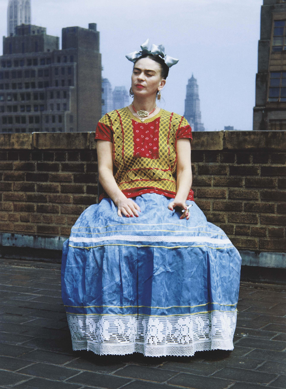 vintage denisebrain style icon frida kahlo. Black Bedroom Furniture Sets. Home Design Ideas
