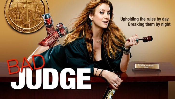 """Bad Judge - Knife to a Gunfight - Review : """"Snaps For Bad Judge"""""""