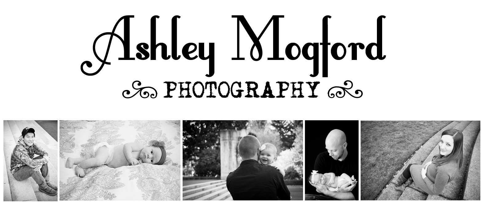 Ashley Mogford Photography