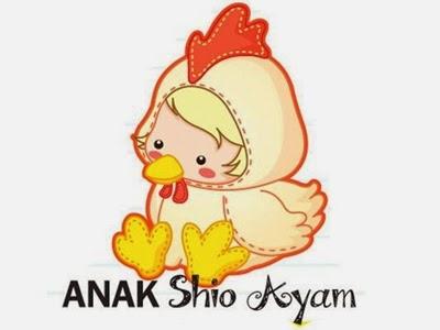 Gambar Shio Ayam Yang Lucu