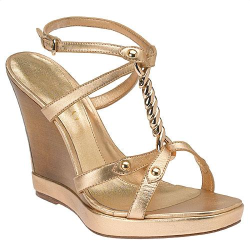where to buy gold wedges sale on shoes