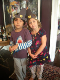 OUR DARLING GRANDKIDS
