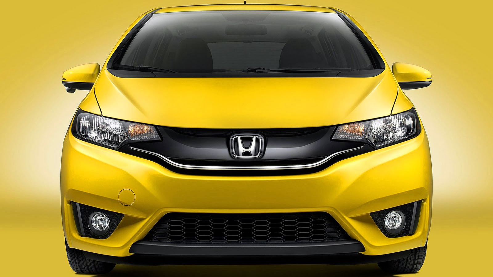 Honda Unveiled The All New 2015 Fit At The 2014 North American  International Auto Show. Set To Go On Sale In The U.S. In The Spring Of  2014, The New Fit Is ...