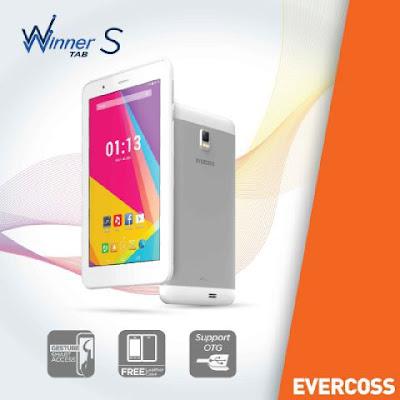 Evercoss AT7A Winner Tab S
