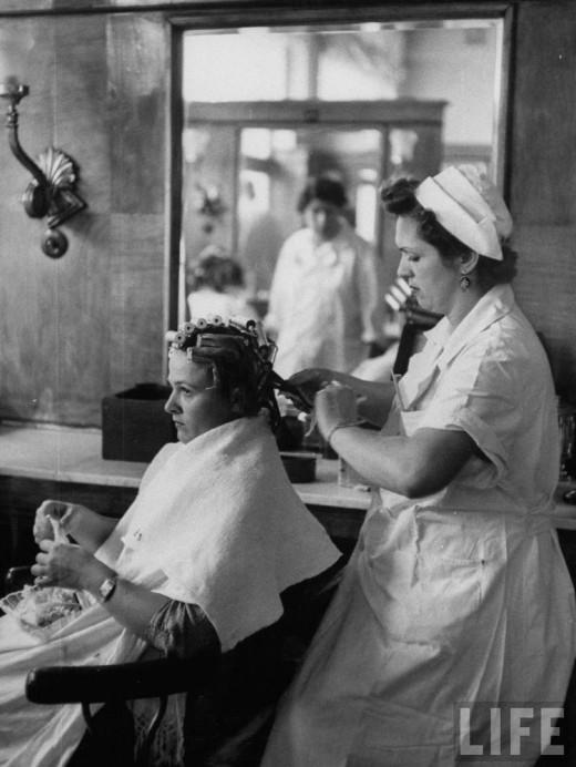 Linda S Salon And Spa