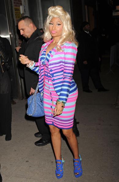 Nicki Minaj - Desy Designer