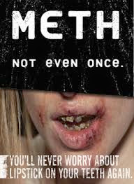 Montana Meth - Documentary film gives a really clear image of the shocking demise suffered by the users and the victims of these users