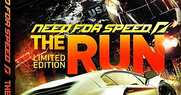 Download Need for Speed The Run - Torrent Game for PC