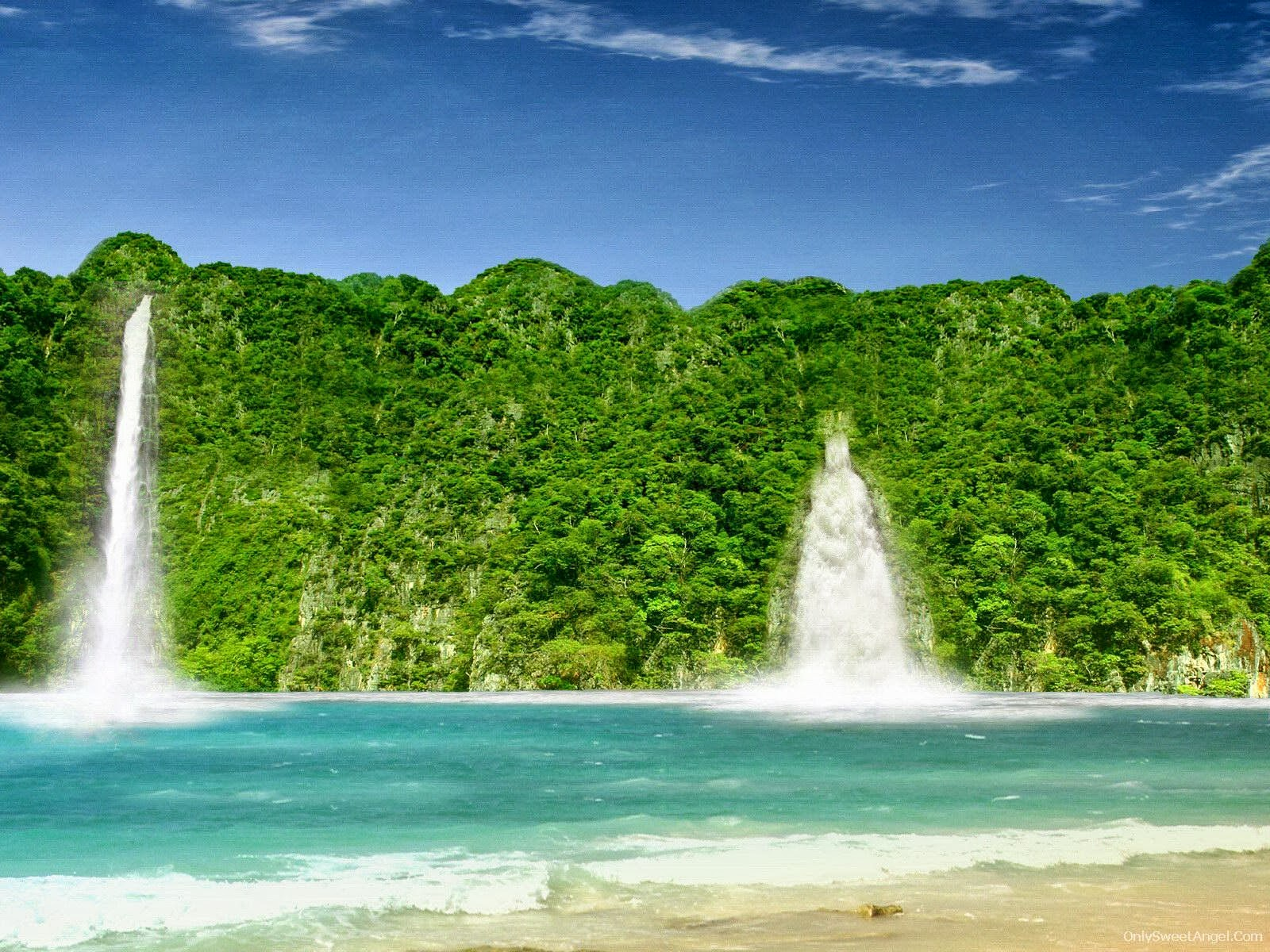 wonderful nature wallpaper - photo #12