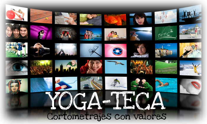 YOGA-TECA