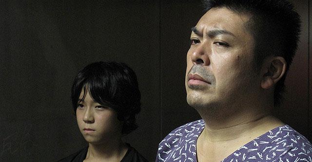 映画 大阪外道 OSAKA VIOLENCE
