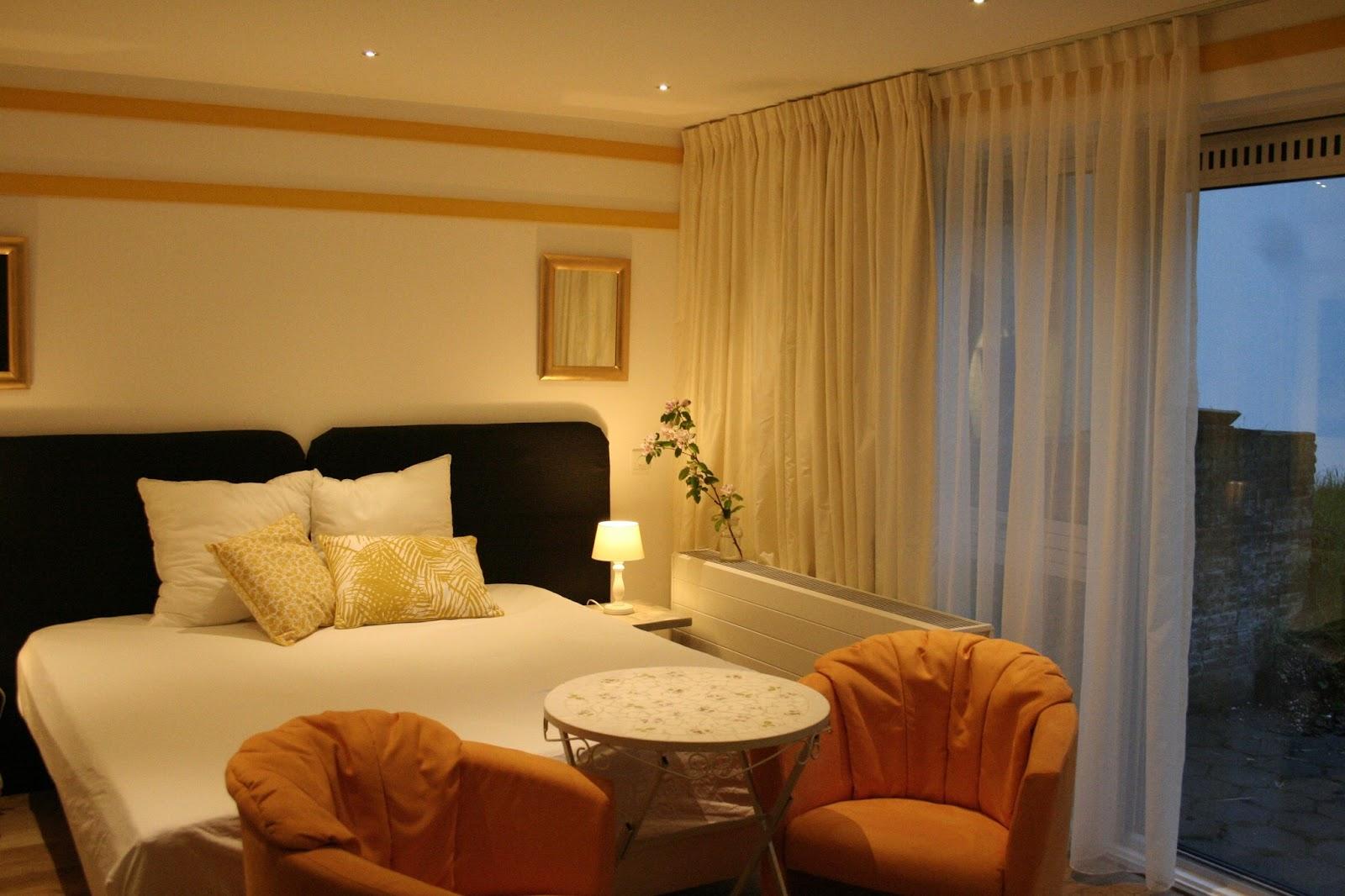 Landhuis sere kamers - Nacht kamer decoratie ...