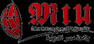 Egypt International Private University expenses