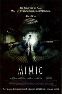descargar Mimic: Terror en el Metro – DVDRIP LATINO