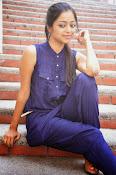 Janani Iyer Stills At Bhadram Movie Press Meet-thumbnail-8