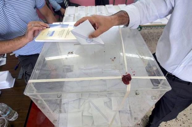 «Πρόσφυγες» ψηφοφόροι στις κάλπες