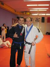 M°ATALLA Roberto e DONATIELLO Alessandro RGC instructor
