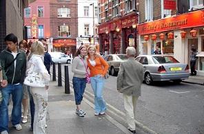 Londres es una de las ciudad ideales para los españoles debido a su relativa cercanía y a las grandes posibilidades que ofrece.