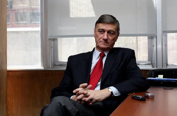"""Cuando termine el actual mandato de Cristina Kirchner"
