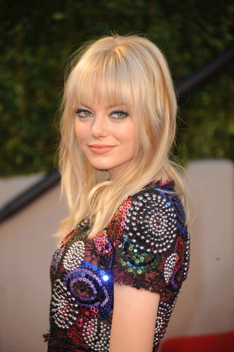 Emma Stone Hot Hd Wallpapers Sports Updates