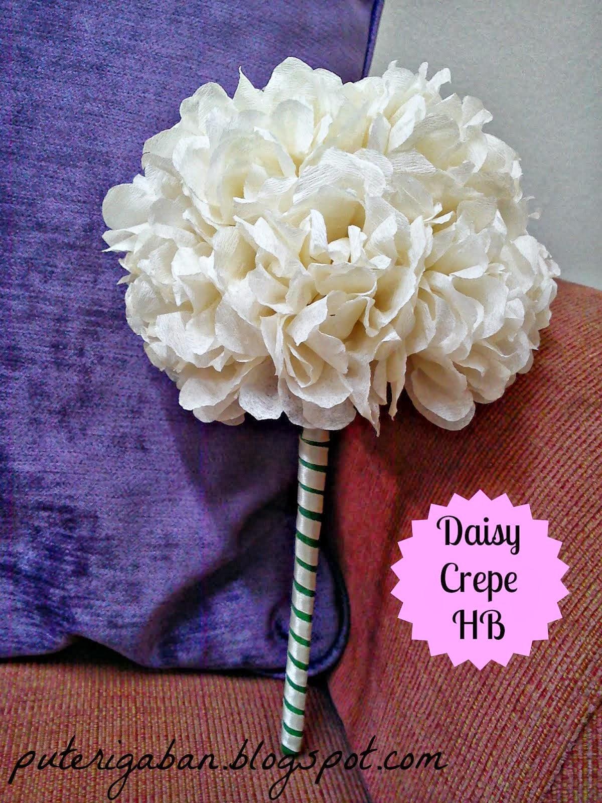 Daisy Crepe HB