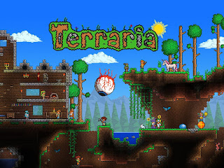 Terraria v1.2.11364 MOD Apk