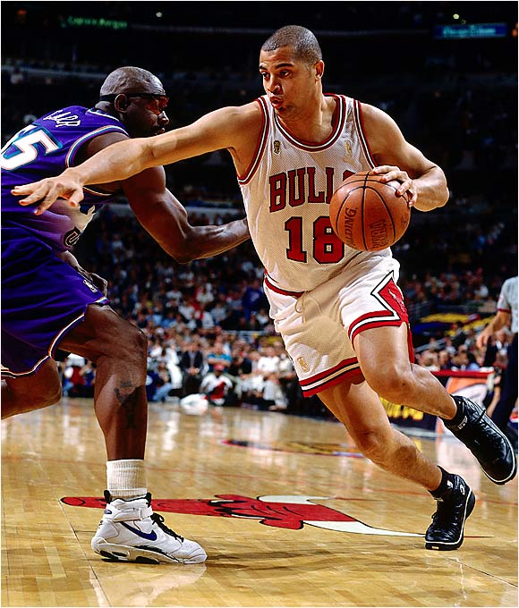 The Incredible Kulk: Vignettes from Vermont: Where Are You, Bison Dele?