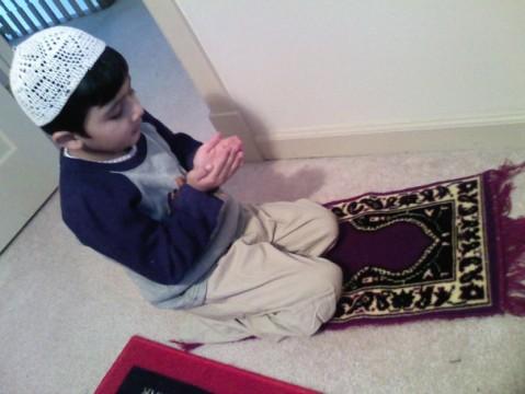 Mobile World,World Mobiles News,New Mobiles Models: Islam ... Islamic Prayer Baby