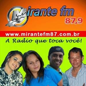 Mirante FM 87,9