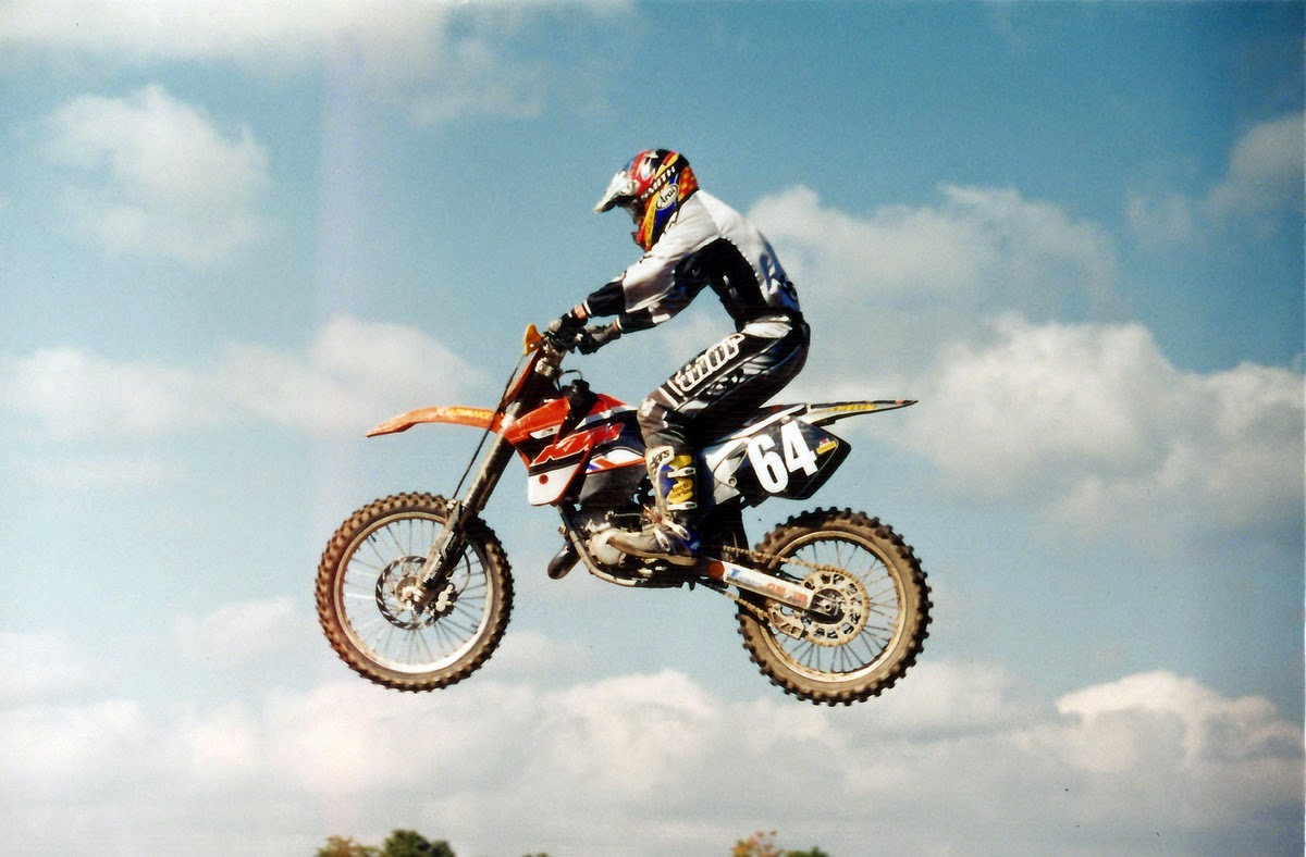 Kelly Smith Broome Tioga 1999