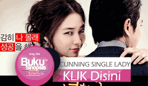 "DRAMA KOREA TERBARU DI 2014 ""CUNNING SINGLE LADY"""""
