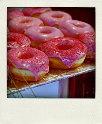 pink%2Bdonuts pola Jelly Modern Doughnuts